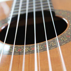 cours guitare acoustique paris