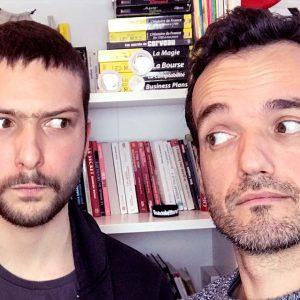 collaborations video saturax fabien olicard