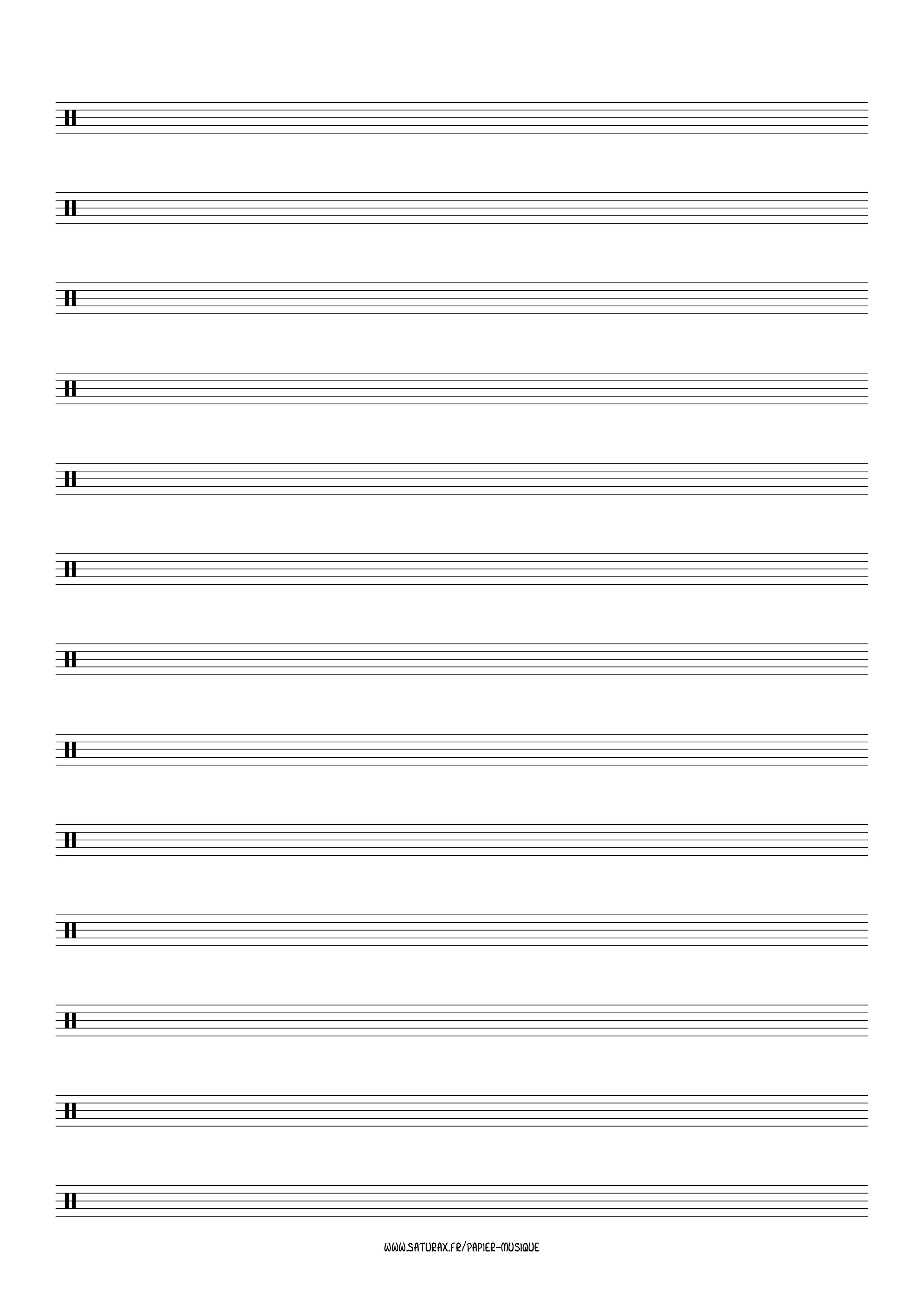 papier musique gratuit download pdf batterie batteur
