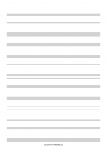 papier musique gratuit download pdf simple solo