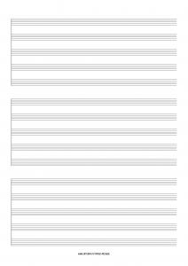 papier musique gratuit download pdf quintet
