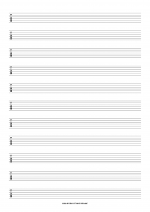 papier musique gratuit download pdf tablature tab guitare