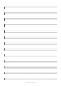 papier musique gratuit download pdf tablature tab ukulélé