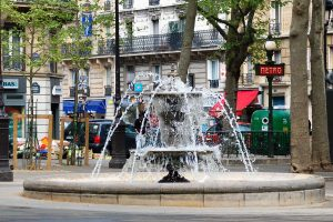 place monge paris 5ème arrondissement 5