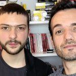 L'oreille absolue avec Fabien Olicard