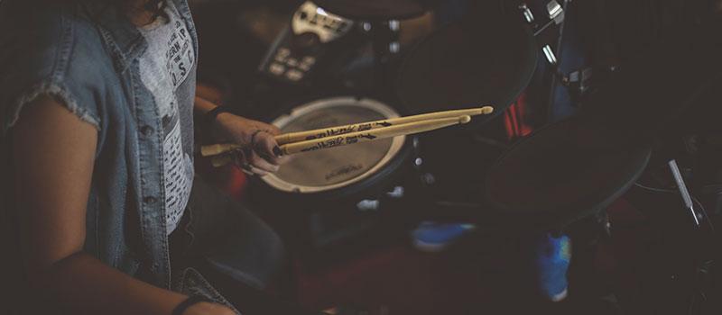 soundpacks drums batterie samples banque de sons saturax