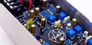 anasounds bitoun fuzz reglages trimpots germanium silicium