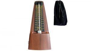 accessoire musique cadeau metronome ancien
