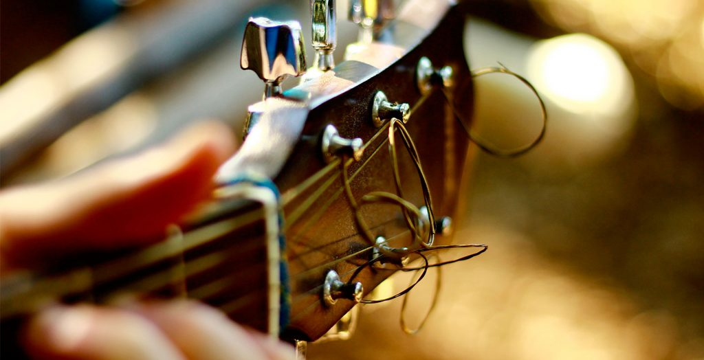 accessoires guitare rentree idee cadeau musique