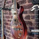 Boutique Guitar Showcase, Anasounds, Two Notes à Woodbrass
