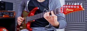 cours de guitare gratuit saturax robin angelini