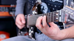 cours de guitare gratuit saturax youtube