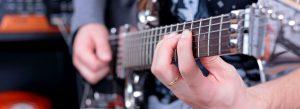 cover saturax reprise guitare