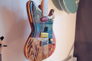 boutique guitar showcase deimel guitarworks
