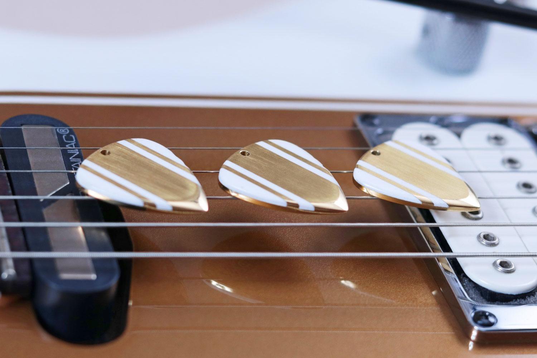 concours guitare xtreme saturax mediator