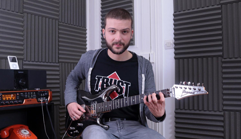 concours saturax cours de guitare à gagner