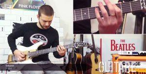 guitare xtreme 84 magazine saturax joe satriani