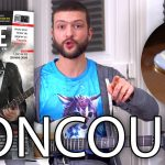 Concours Guitare Xtreme Magazine 2018