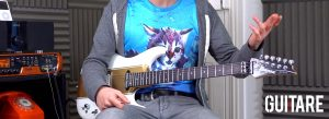 guitare xtreme magazine saturax