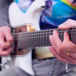backing track gratuit bb b hard rock guitare électrique