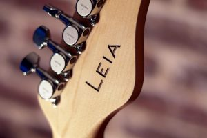 leia eagletone custom shop gotoh