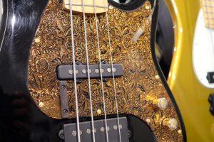 basse sandberg yann boqueho guitares au beffroi