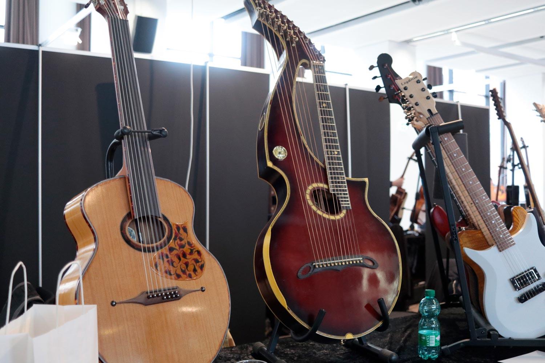 bms guitare luthier benoit meule stef guitares au beffroi