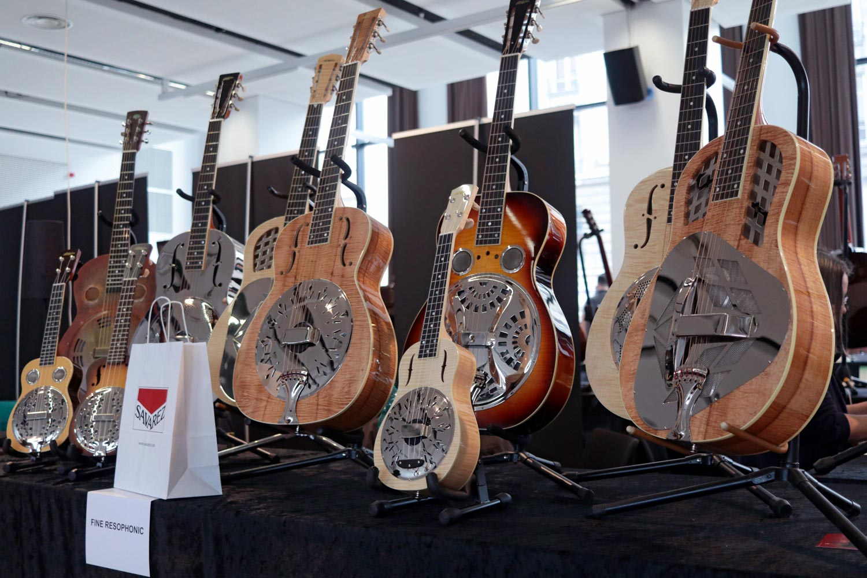 fine resophonic resonateur guitares au beffroi