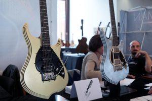 guitare electrique lamina