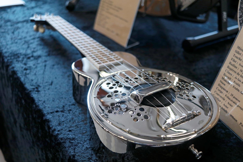 guitare resonateur jean marc tizon