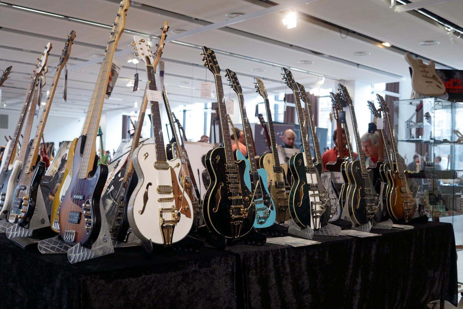 guitares duesenberg yann boqueho guitares au beffroi