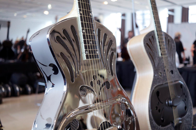 jmt resonateur guitare