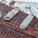 Test vidéo de La Dissidente, la guitare coopérative à gagner