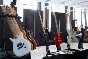 ligerie guitares clement gueton guitares au beffroi