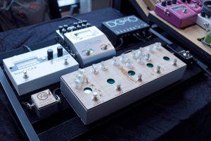 pedalier custom anasounds