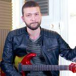 cours de guitare legato hammer pull off saturax