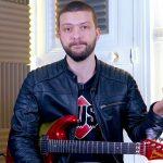 Cours de guitare : Jouer le générique de C'est Pas Sorcier