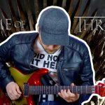 Cours de guitare : Jouer le générique de Game Of Thrones