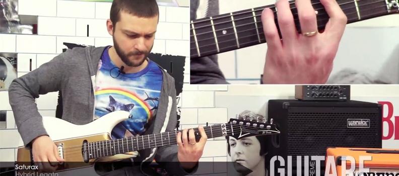 guitare xtreme magazine